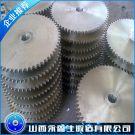 堆取料机齿轮锻件