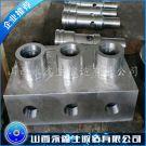 35CrMo石油钻井泥浆泵锻件